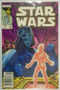 Star Wars #76 - 4.0 VG - 1983
