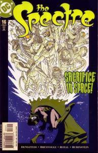 Spectre (2001 series) #16, NM (Stock photo)