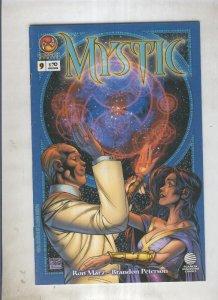 Mystic numero 09: Ciress