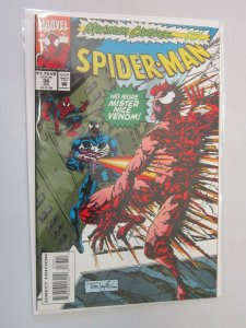 Spider-Man #36 Venom 8.0 VF (1993)