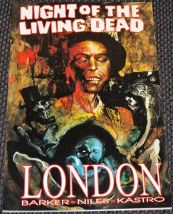 Night of the Living Dead: London #2 (1993)