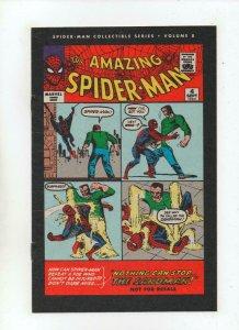 AMAZING SPIDER-MAN #4, VF+, Reprint, Spider-man, 2006, Peter Parker, Marvel, a