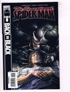 Lot of 2 The Sensational Spider-Man Marvel Comic Books #39 41 BH37