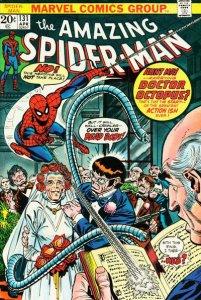 Amazing Spider-Man #131 (ungraded) stock photo / 002