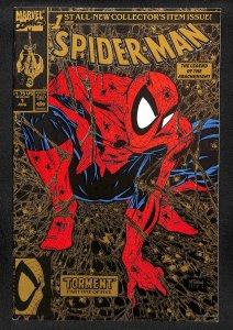 Coleccionable Spider-Man #1 (2014)