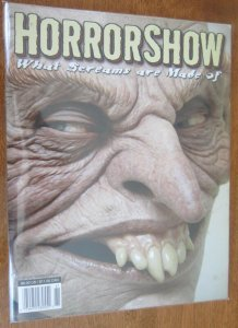 Horrowshow #2 6.0 FN (2005)
