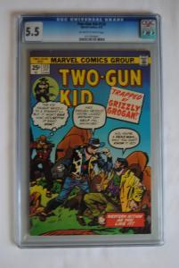Two-Gun Kid 123, 5.5