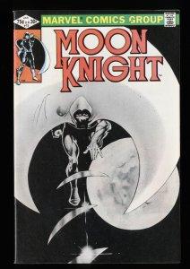 Moon Knight (1980) #15 NM 9.4