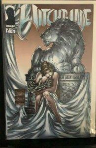 Witchblade (DE) #7