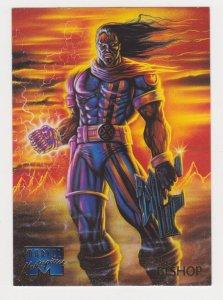 1995 Marvel Masterpieces #12 Bishop