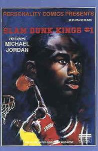 Slam Dunk Kings #1 VF/NM; Personality | save on shipping - details inside