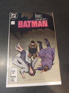 Batman #404 (1987)