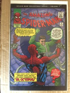 Spider-Man Collectible Series V.7 #3