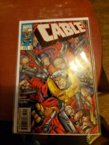 Cable #51 (1998)