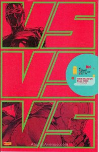 Vs (Image) #3B VF/NM; Image | save on shipping - details inside