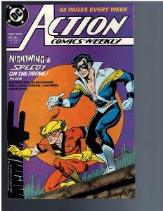 Action Comics #618 (1988)