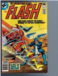 The Flash #278 (1979)