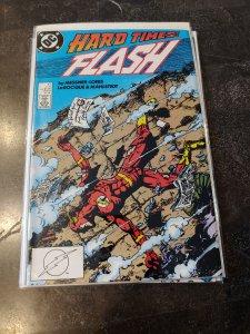 The Flash #17 (1988)