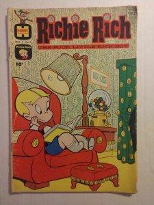 Richie Rich #4 (1961)