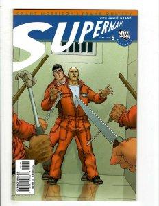 11 DC Comics Superman # 5 7 8 9 10 11 12 Jonah Hex # 1 13 Task Force 0 + HR4