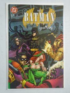 Batman Chronicles Gallery #1 8.0 VF (1997)