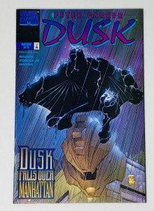 SPIDER-MAN #91 DUSK VARIANT (1998)