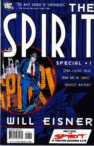 Spirit Special #1