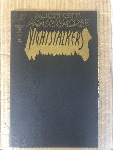 Nightstalkers #10 (1993)