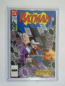 Batman #475 8.0 VF (1992)
