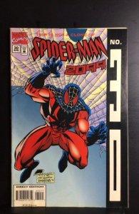 Spider-Man 2099 #30 (1995)