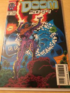 Doom 2099 #12