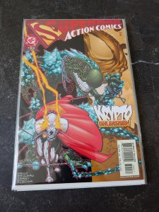 Action Comics #790 (2002)