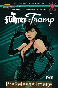 FUHRER AND THE TRAMP (2020 SOURCE POINT) #2 PRESALE-06/24