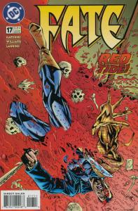 Fate #17 VF/NM; DC | save on shipping - details inside