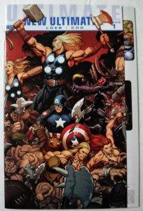 New Ultimates #1 (VF/NM)  Marvel Comics ID#SBX5