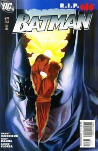 Batman (1940 series) #677, VF+ (Stock photo)