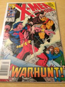 X-Men Classic #97