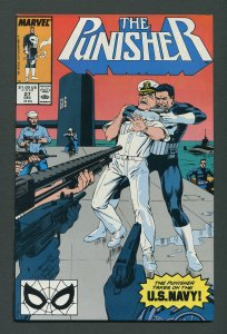 Punisher #27 / 9.4 NM   December 1989