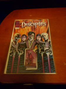 The Disciples #1 (2001)