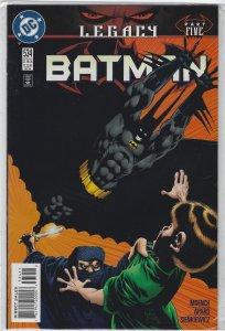 Batman #534