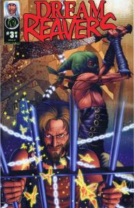 Dream Reavers #3 VF/NM; Ape Entertainment | save on shipping - details inside
