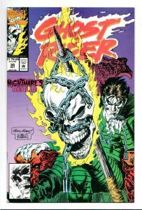 Ghost Rider #30 (Marvel, 1991) NM