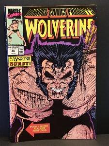 Marvel Comics Presents #46 (1990)