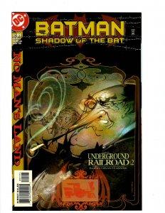 Batman: Shadow of the Bat #91 (1999) SR10