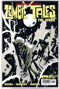 ZOMBIE TALES The Series #7,Undead,Walking Dead,2008, NM