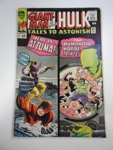 Tales to Astonish #64 (1965)