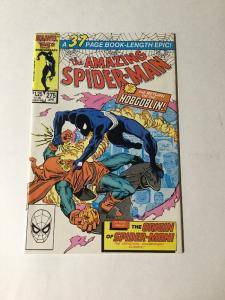 Amazing Spider-man 275 Nm Near Mint