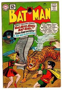 Batman #144 1961-DC-Bat-Girl issue-comic book