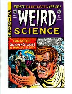 Weird Science #1 - EC reprints - 1992 - (-NM)