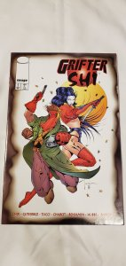 Grifter Shi #2 - NM - Image 1996